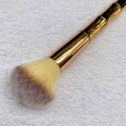 Miss Frandy Pincel 02 Para Aplicação De Pó Ou Blush Linha Bambu Pm17-b82002