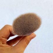 Miss Frandy Pincel 03 Topo Reto Para Maquiagem Linha Classic Malva - Pm18-nd88003