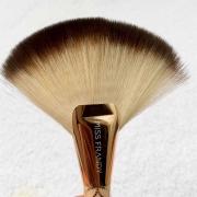 Miss Frandy Pincel 15 Leque Multifuncional Linha Vanilla Pm19-f0515