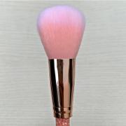 Miss Frandy Pincel Para Pó Ou Blush Linha Rosé Com Cristais Pm15-1216