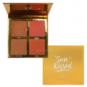 PALETA DE BLUSH E CONTORNO SUN KISSED Mari maria makeup