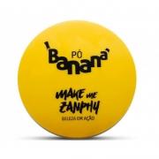 Pó Banana Facial Zanphy