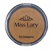 PÓ COMPACTO PARA SELAR MAQUIAGEM Miss Lary -05