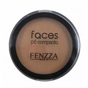 PÓ PARA SELAR MAQUIAGEM FACES Fenzza-01