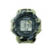 Relógio Estilo Militar 01