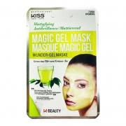 Ruby Kisses Magic Gel Mask Chá Verde