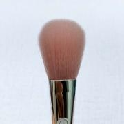 Ruby Rose Pincel Para Aplicação De Iluminador Hb-f10