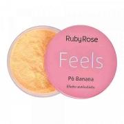 Ruby Rose PÓ BANANA FEELS