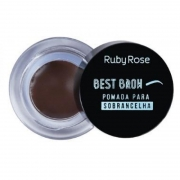 Ruby Rose POMADA PARA SOBRANCELHAS Dark