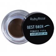 Ruby Rose POMADA PARA SOBRANCELHAS Medium