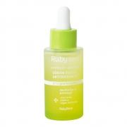 Ruby Rose Sérum Facial Antioxidante Linha Ruby Skin Proteção Urbana