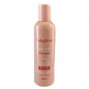 Ruby Rose Shampoo Argila Rosa 240ml