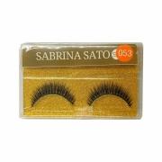 Sabrina Sato Cílios Postiços 053