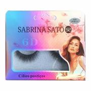 Sabrina Sato CÍLIOS POSTIÇOS 6D-F011