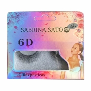 Sabrina Sato CÍLIOS POSTIÇOS 6D-F013