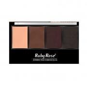 SOMBRA PARA SOBRANCELHA Ruby Rose-C01