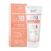 Tracta Hidratante Facial Fps 30