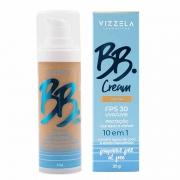 Vizzela Bb Cream Cor 04