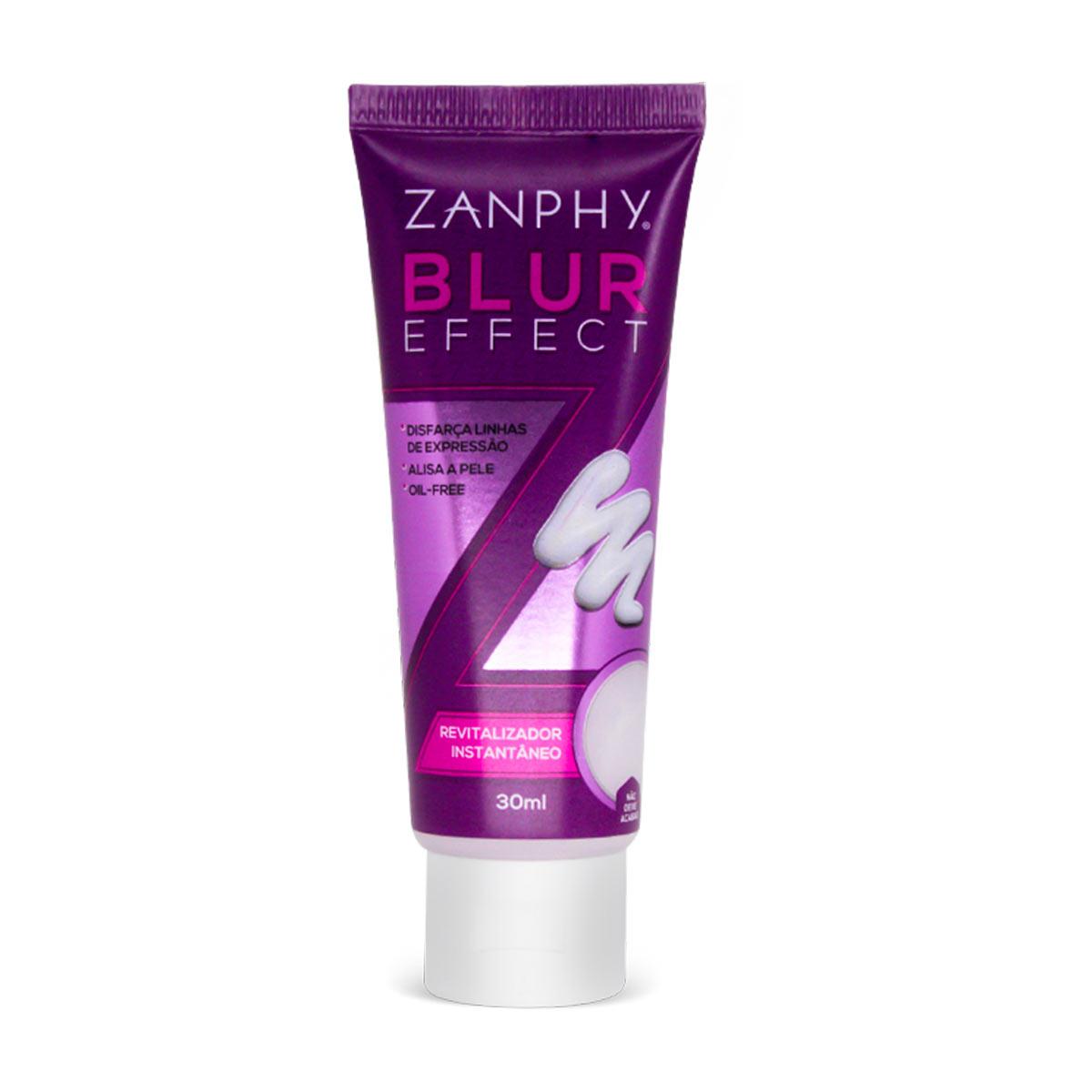 BLUR EFFECT Zanphy