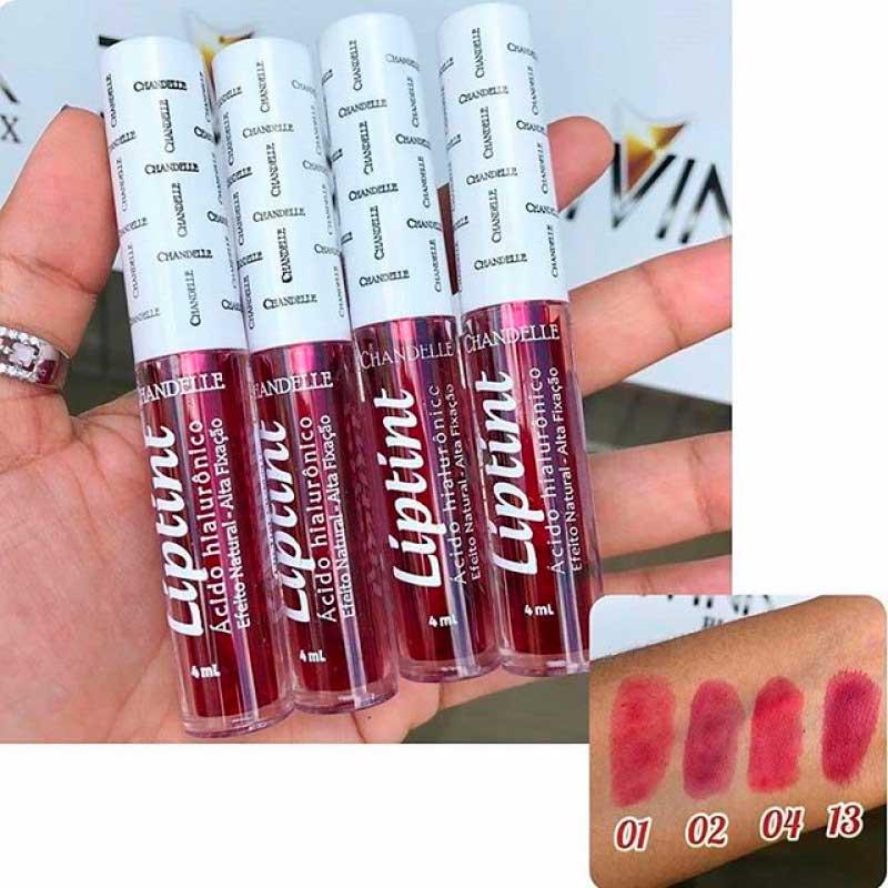 Chandelle Lip Tint 02