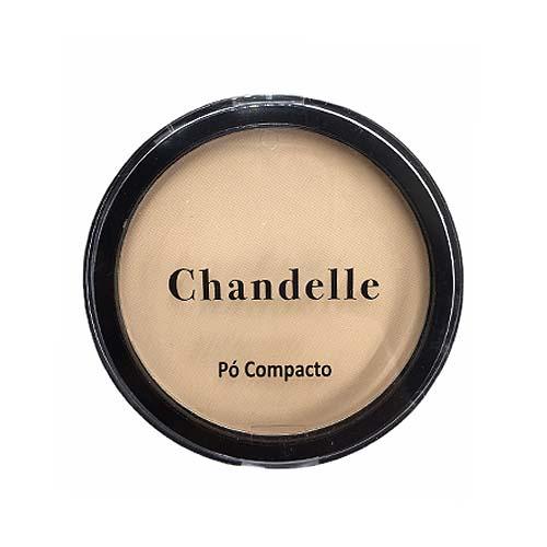 Chandelle PÓ COMPACTO 01