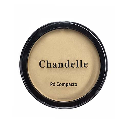 Chandelle PÓ COMPACTO 02
