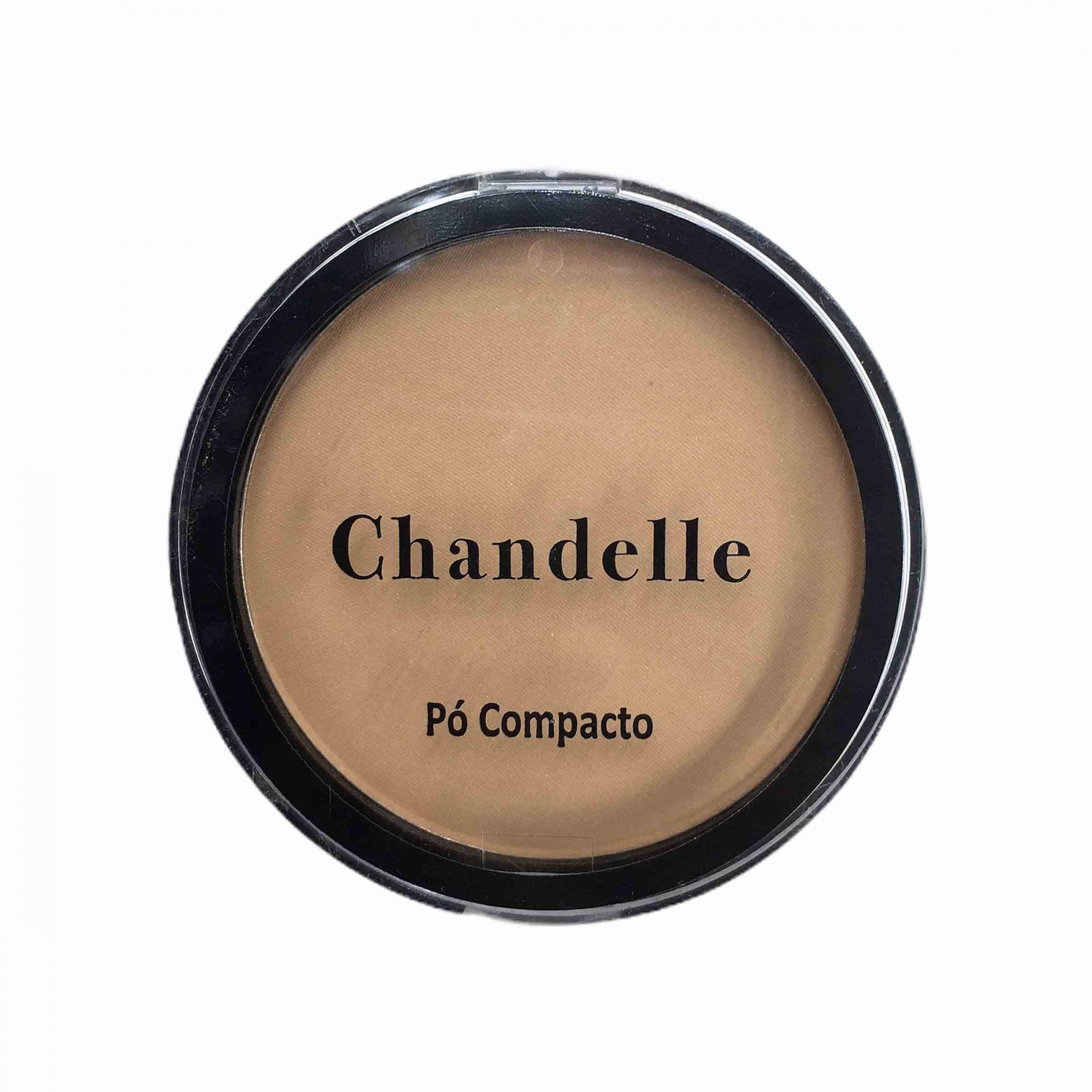 Chandelle PÓ COMPACTO 04