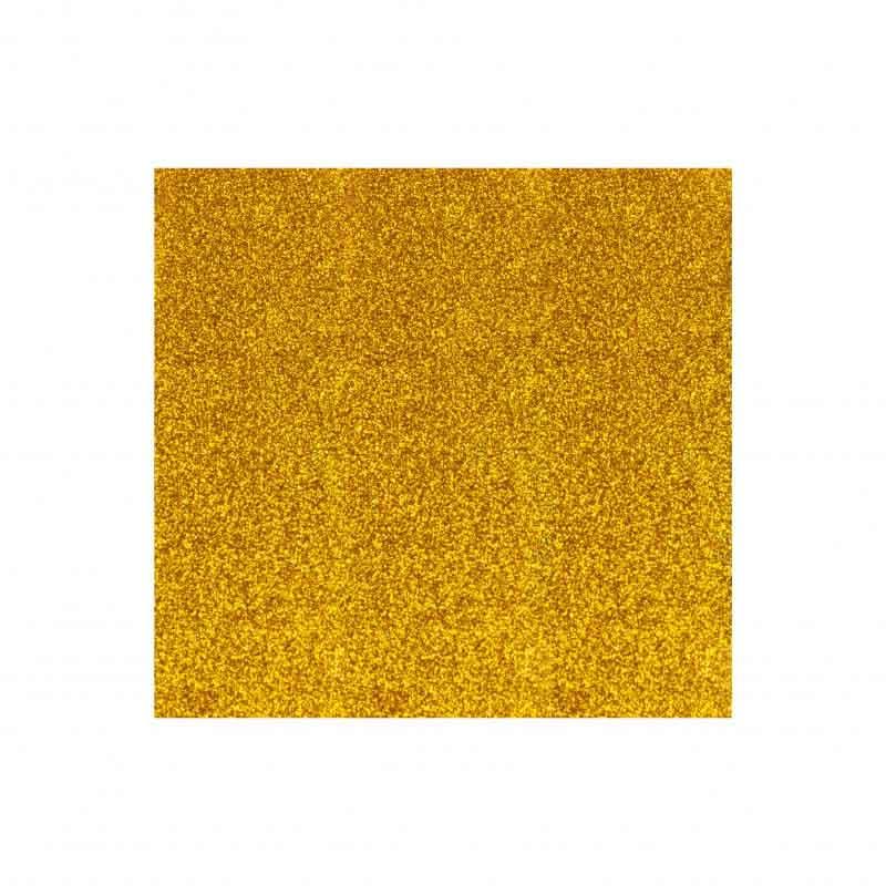 Da Pop GLITTER PRIDE Amarelo
