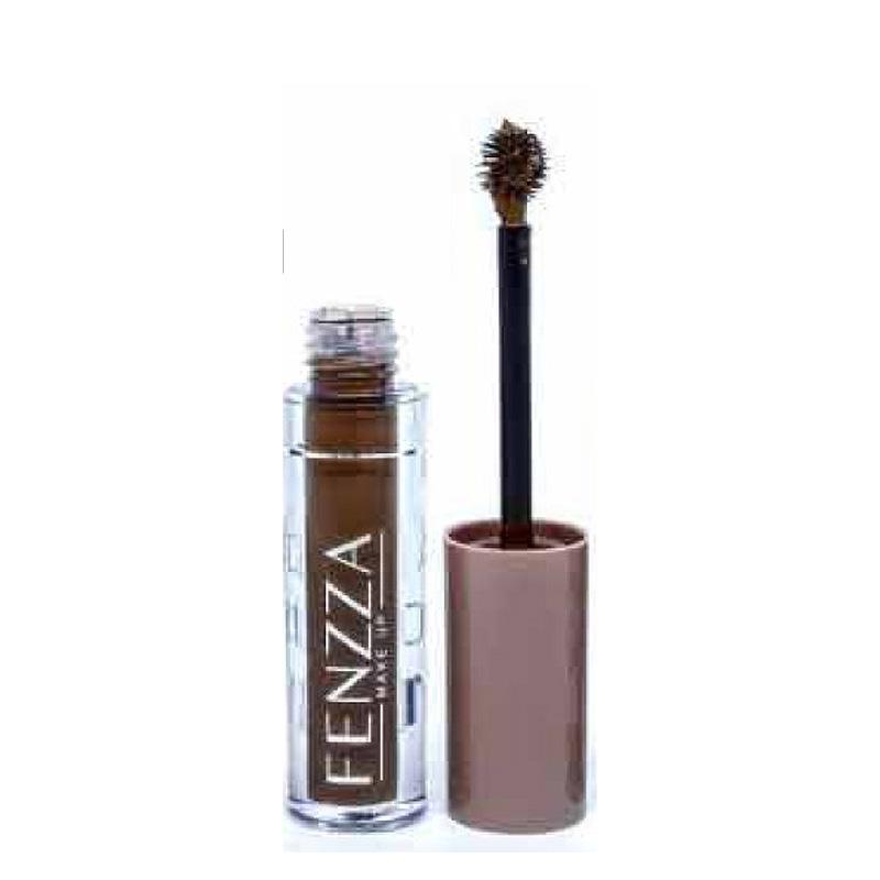 DELINEADOR EM GEL PARA CORREÇÃO DE SOBRANCELHAS Fenzza Makeup-6160