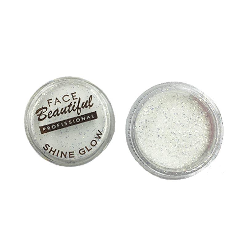 Face Beautiful Pigmento Shine Glow Asa De Borboleta 22