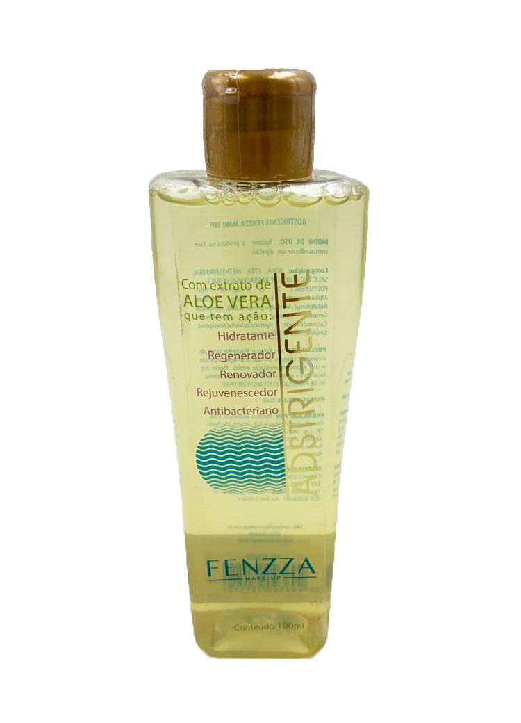 Fenzza ADSTRINGENTE COM EXTRATO DE ALOE E VERA 100 ml