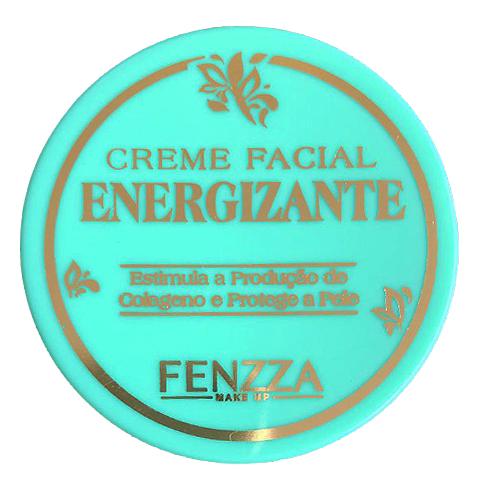 Fenzza CREME FACIAL ENERGIZANTE