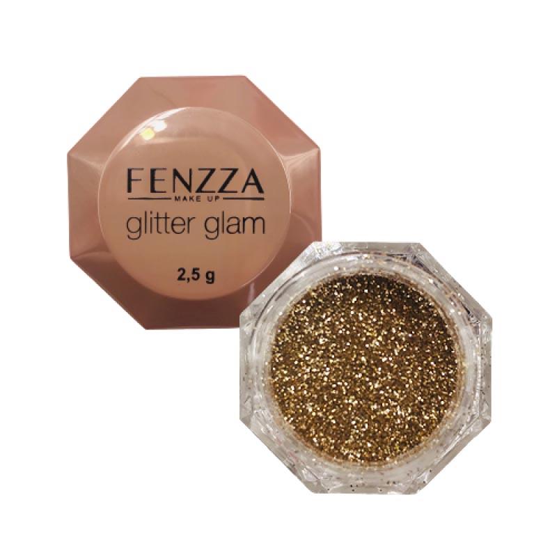 Fenzza Glitter Glam Bronze