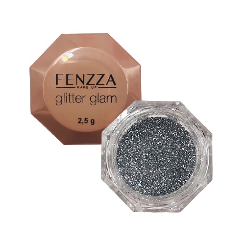Fenzza Glitter Glam Silver