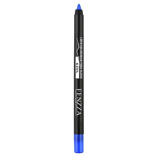 Fenzza Lápis Delineador para Olhos - Azul