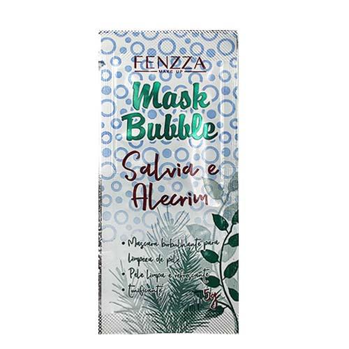 Fenzza Mask Bubble Salvia e Alecrim