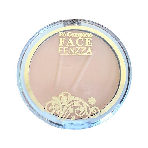 Fenzza PÓ COMPACTO FACE 01
