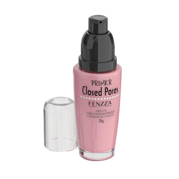 Fenzza Primer Closed Pores
