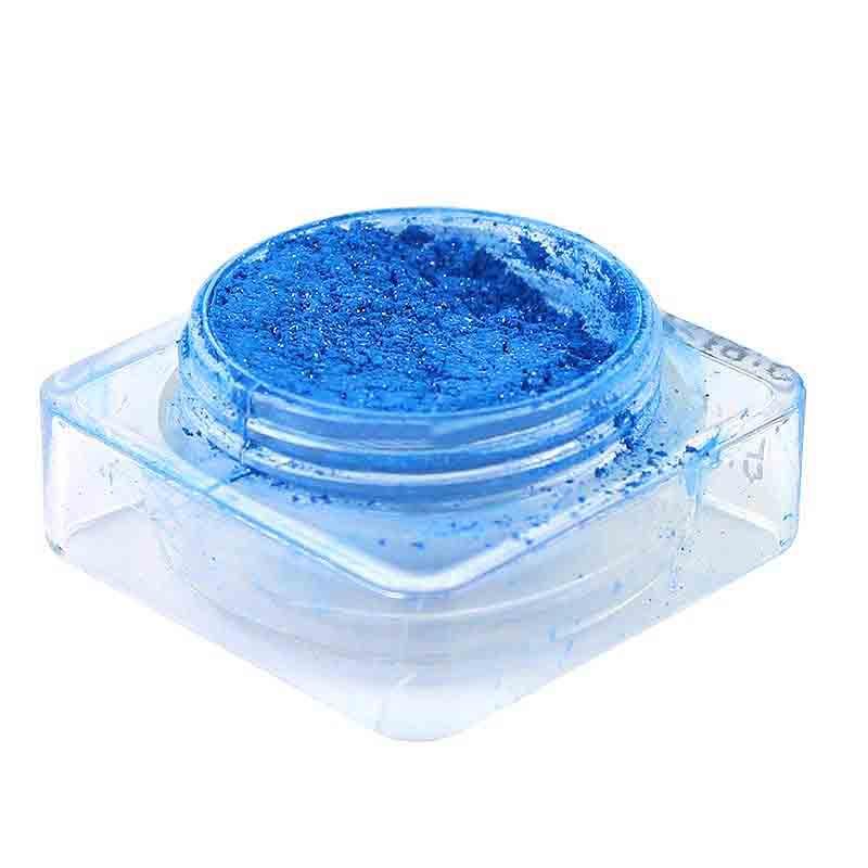 Fenzza Sombra Neon Azul