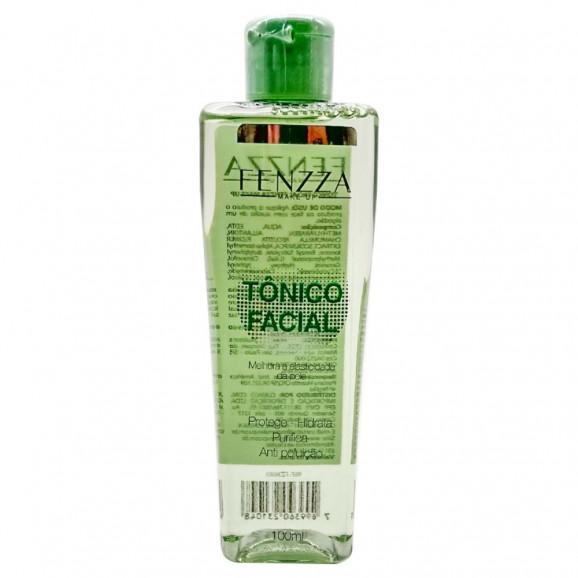 Fenzza TÔNICO FACIAL MAKE UP 100 ml