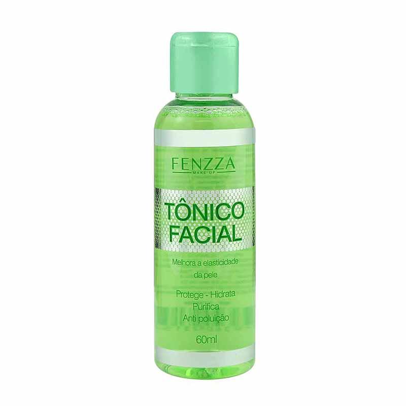 Fenzza TÔNICO FACIAL MAKE UP 60 ml