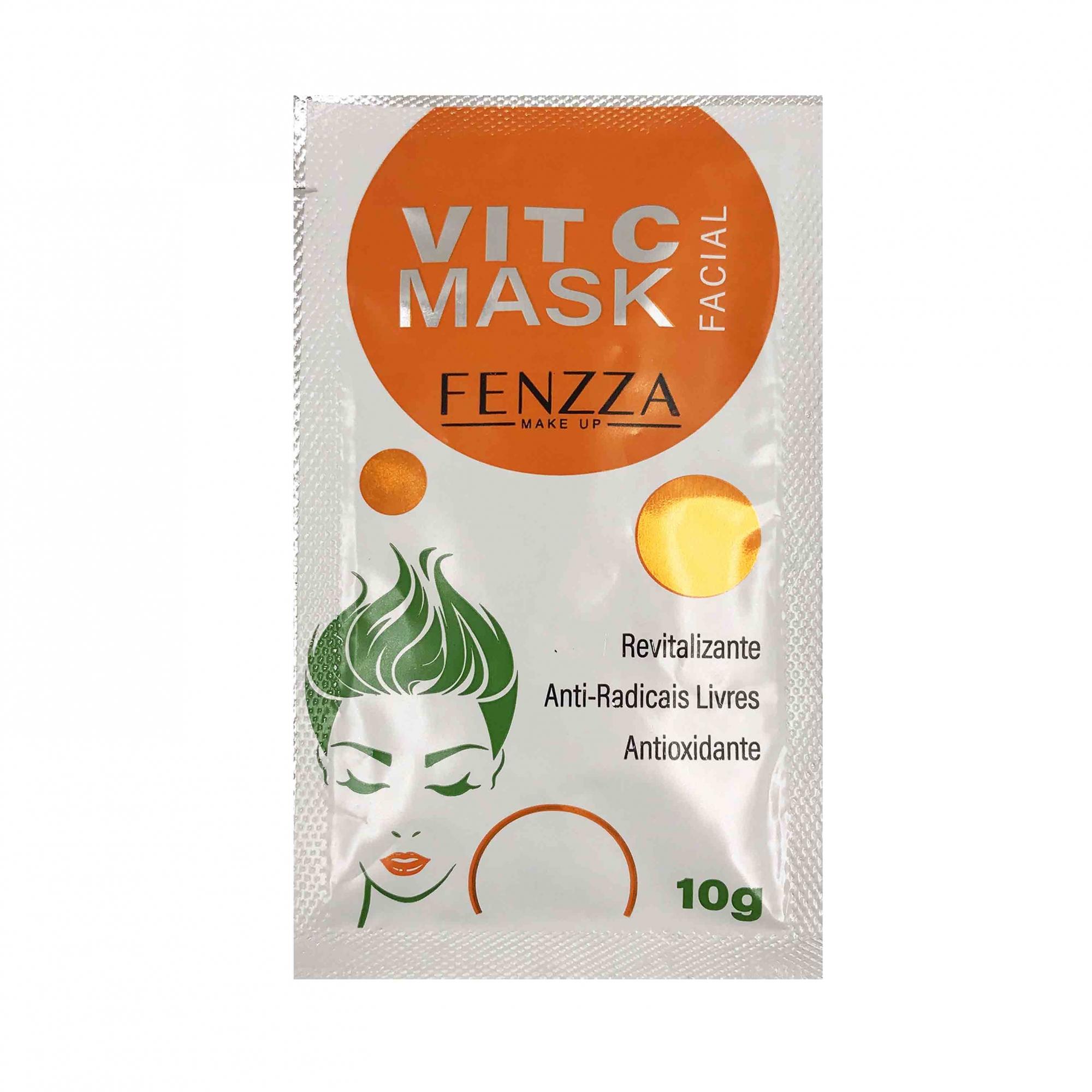 Fenzza VIT C MASK FACIAL