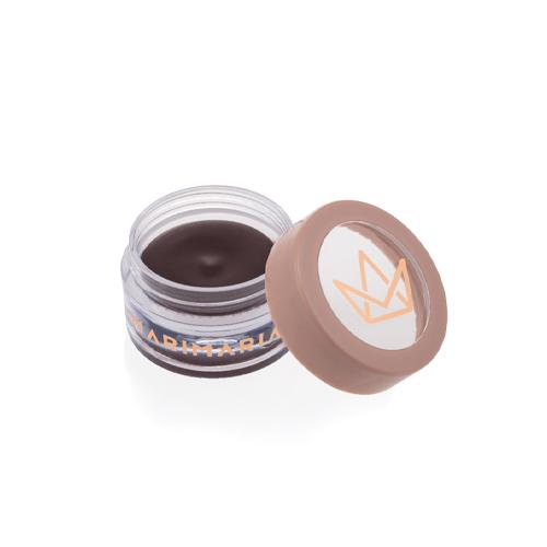 Mari Maria Makeup Gel Delineador para Sobrancelhas - Brown