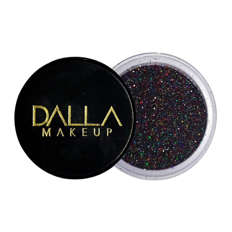 GLITTER COLEÇÃO LACRE Dalla Makeup-DELLAFANCY