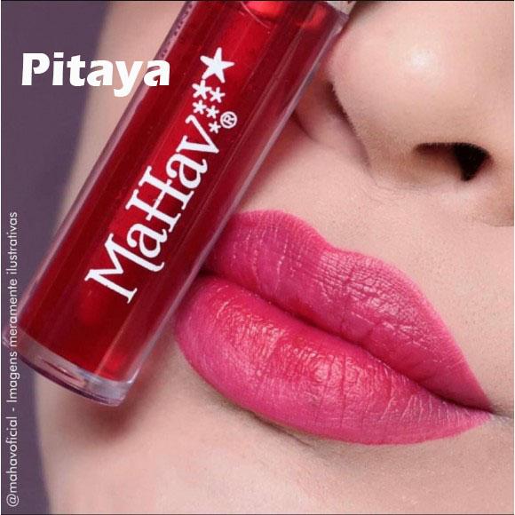 Mahav Lip Tint Love Me - Pitaya