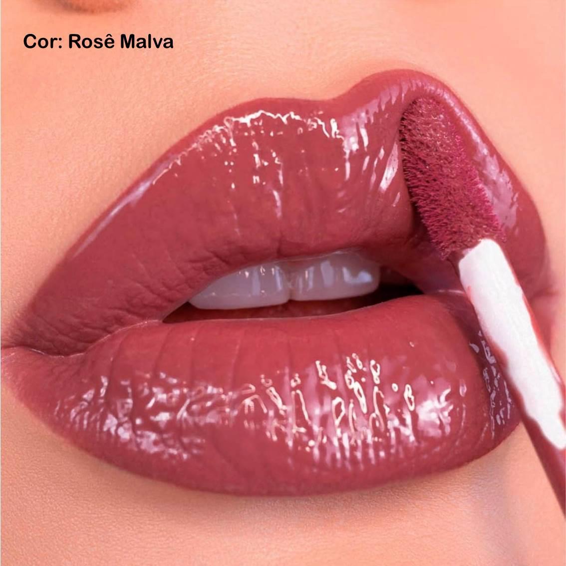 Mahav COMFORT TOP COAT ACQUA TINT-Rosê Malva