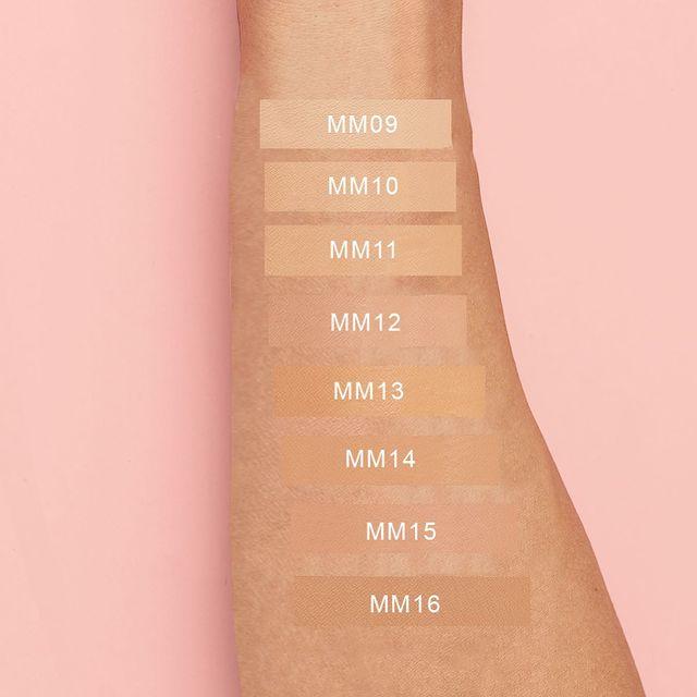 Mari Maria Makeup Base Matte Cover Up MM9