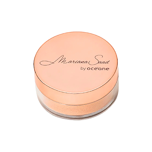 Mariana Saad Pó Iluminador Skin Shine By Oce'ane