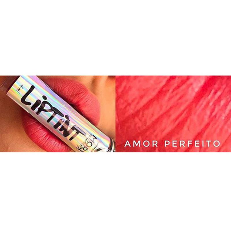 Mori Makeup Lip Tint Amor Perfeito