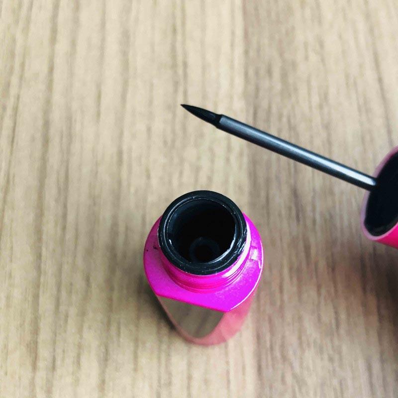 Pink 21 Delineador Infinity